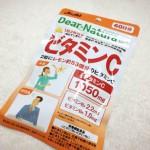 ディアナチュラ(Dear-Natura) ビタミンC 国内工場で安心お手軽サプリメント♪