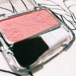 セザンヌ プチプラでキレイに色づくナチュラル チークN♪発色もよくって人気あり!